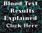 Blood Test Results Explained
